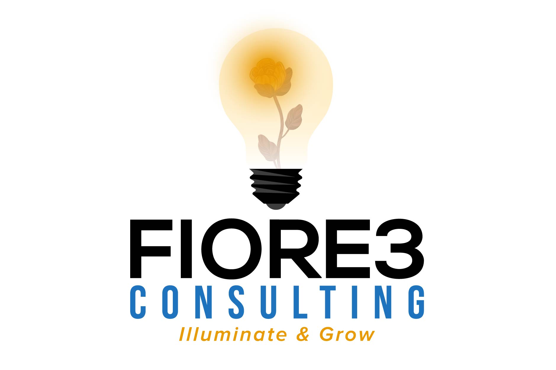 New Logo Fiore3 Consulting