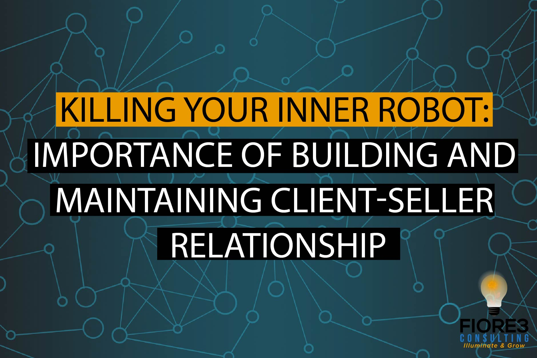 Client-Seller Relationship